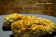 Mushroom and Parmesan Chicken