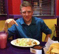 Best Burrito in the World
