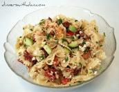 James' Junk Salad