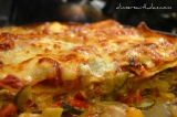 All-Vegetable Lasagna
